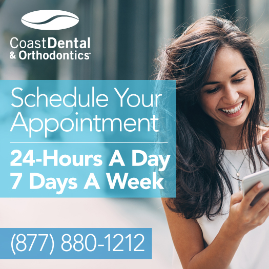 Schedule your appointment anytime