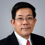 Dr. Alfred Choi