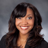 Dr. Asia Richardson, Coast Dental Sprayberry family dentist