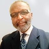 Dr. Charles McMillian