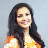 Dr. Girija Naidu