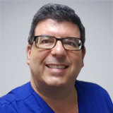 Dr. Harry Bobotis