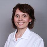 Dr. Irina Jones