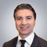 Dr. Mirwais Hussainy