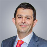 Dr. Mohammed Al-Hadithi