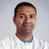 Dr. Sanket Karmarkar