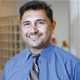 Dr. Siamak Rafieian