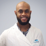 Dr. Victor Robinson
