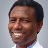 Dr. William Mathurin
