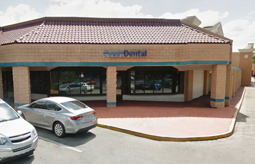 Coast Dental Apopka