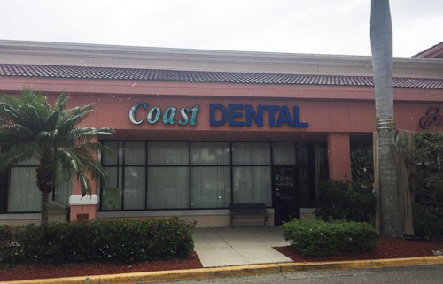 Coast Dental Bonita Springs