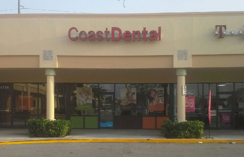 Coast Dental Boynton Beach