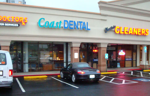 Coast Dental Buckhead