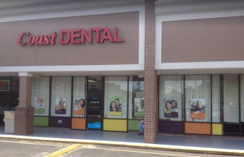 Dentists in Carrollwood, FL | Coast Dental