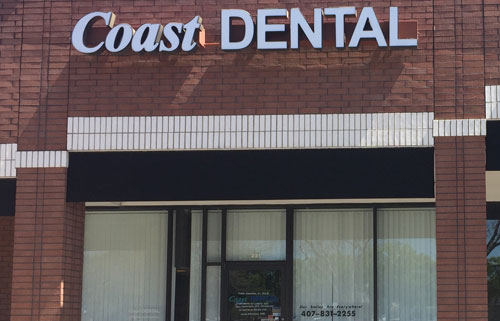 Coast Dental Casselberry