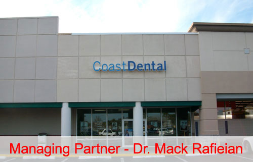 Coast Dental Clearwater
