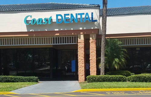 Coast Dental Deland