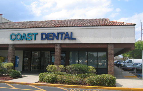 Coast Dental Deltona