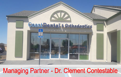 Coast Dental East Colonial