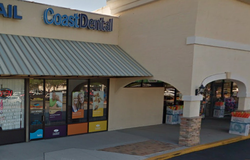 Coast Dental East Lake