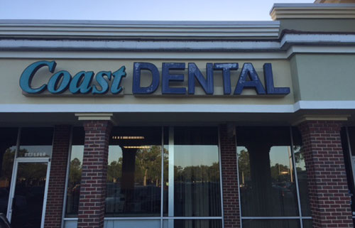 Coast Dental Fleming Island