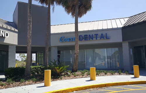 Coast Dental Highland Plaza