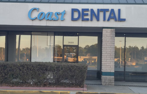 Coast Dental Inverness