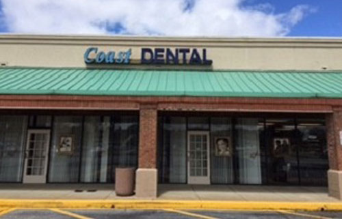 Dentists in Lawrenceville, GA | Coast Dental
