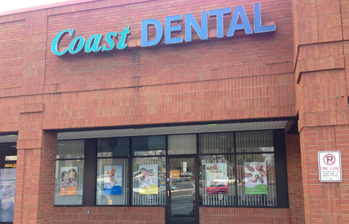 Coast Dental Lilburn