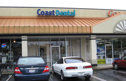 Coast Dental Mandarin