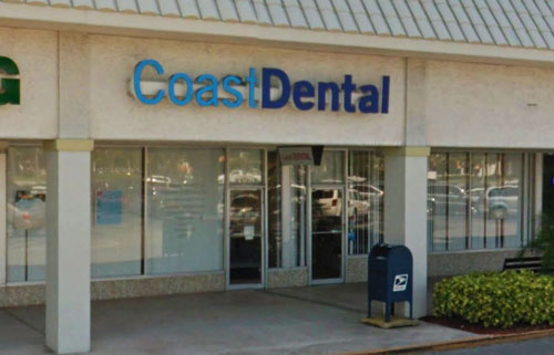 Coast Dental Naples