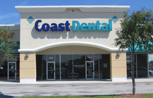 Coast Dental Palm Bay