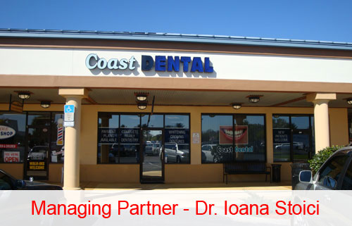 Coast Dental Pasadena