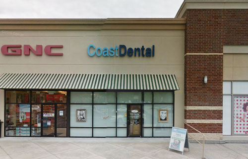 Coast Dental Peachtree City