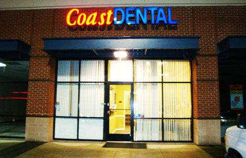Coast Dental Perimeter
