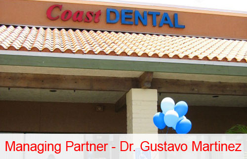 Coast Dental Punta Gorda
