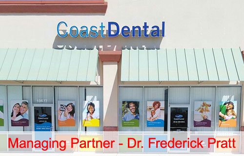 Coast Dental Riverview