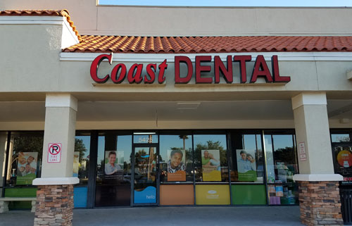 Dentists in Sarasota, FL 34232 | Coast Dental