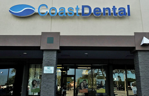 Coast Dental South Lakeland
