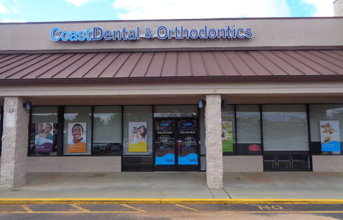 Coast Dental Stone Mountain
