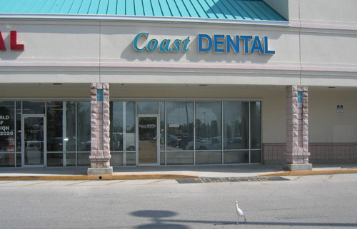 Coast Dental Vero Beach