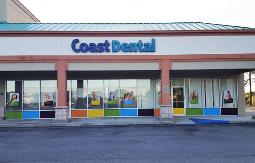 Coast Dental Wesley Chapel