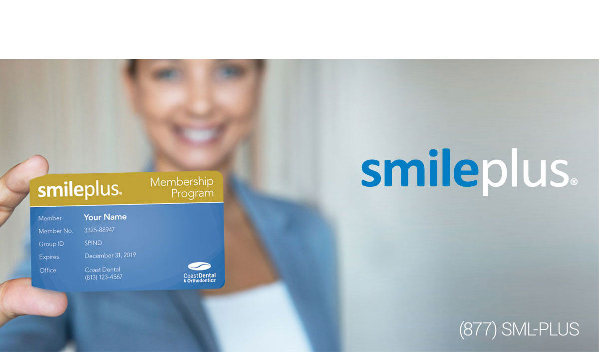 SmilePlus Membership Program