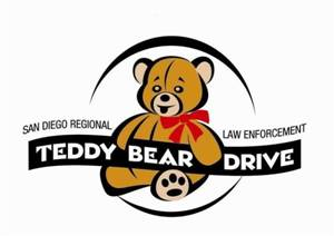 Law Enforcement Teddy Bear Drive